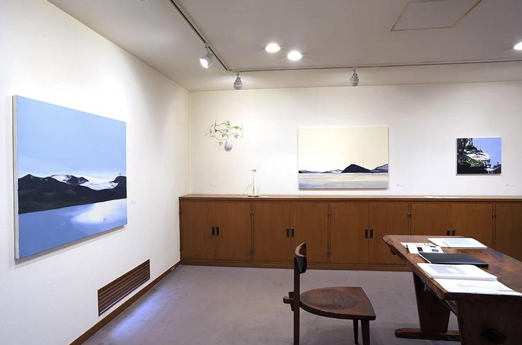 KOUICHI FINE ARTS Exhibition 11
