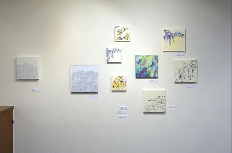 KOUICHI FINE ARTS Exhibition 13