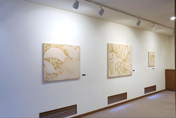 KOUICHI FINE ARTS Exhibition Mayumi Yamae 1