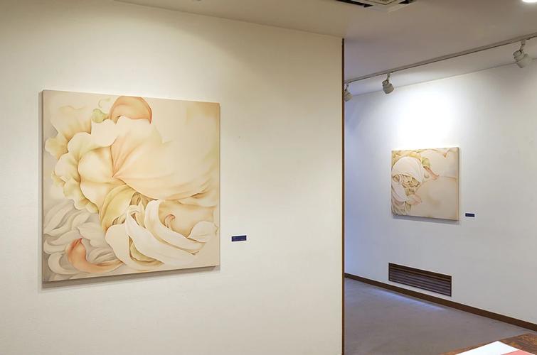 KOUICHI FINE ARTS Exhibition Mayumi Yamae 3