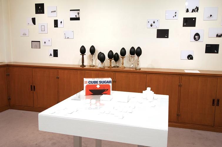 KOUICHI FINE ARTS Exhibition Noriko Yamamoto 3