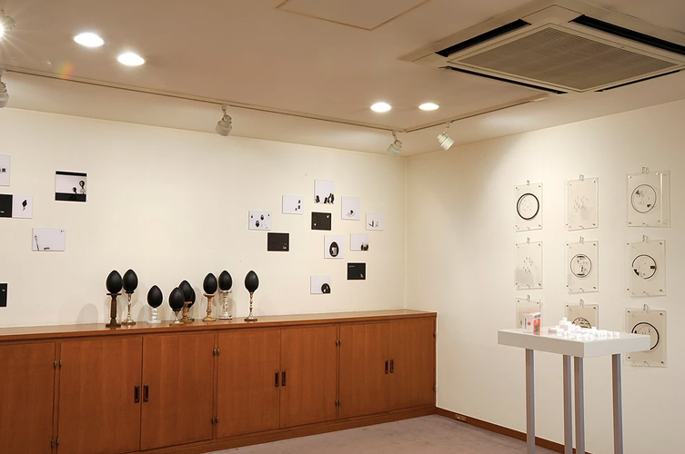 KOUICHI FINE ARTS Exhibition Noriko Yamamoto 2