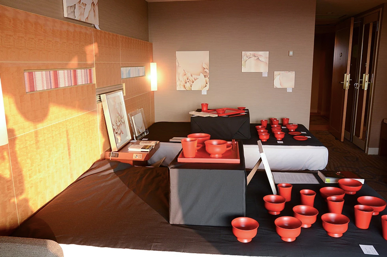 KOUICHI FINE ARTS Exhibition Megumi Ito 7