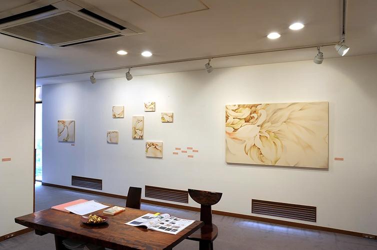 KOUICHI FINE ARTS Exhibition Mayumi Yamae 8