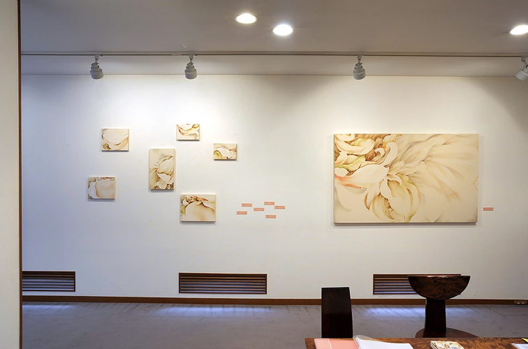 KOUICHI FINE ARTS Exhibition Mayumi Yamae 10