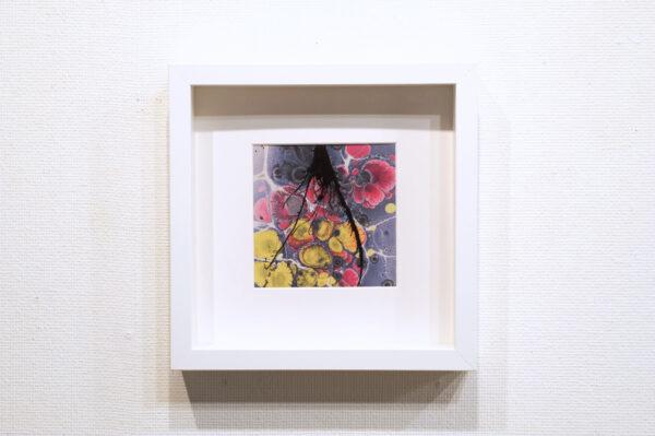Flower(Detail) Takashi Kondo