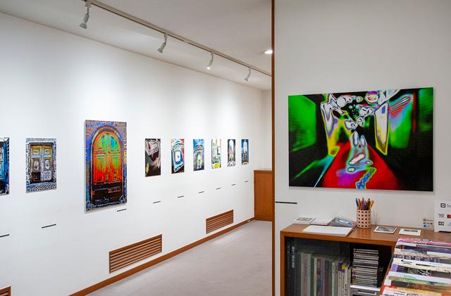 KOUIUCHI FINE ARTS Ricci Mondo