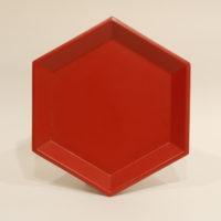 六角盆 伊藤惠