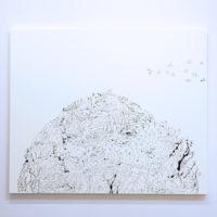 山眠る Nobuko Sugio