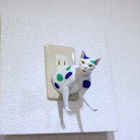 猫はワープする(買い物・出) Koji Okuda