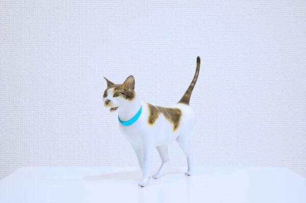 猫もたまには役に立つ Koji Okuda