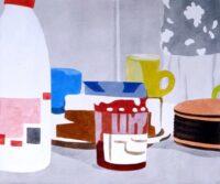 Breakfast 7 Mari Kuroda