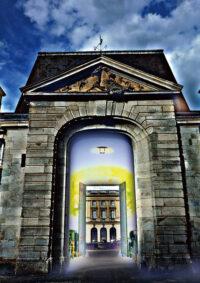 Chateau 7 Ricci MONDO