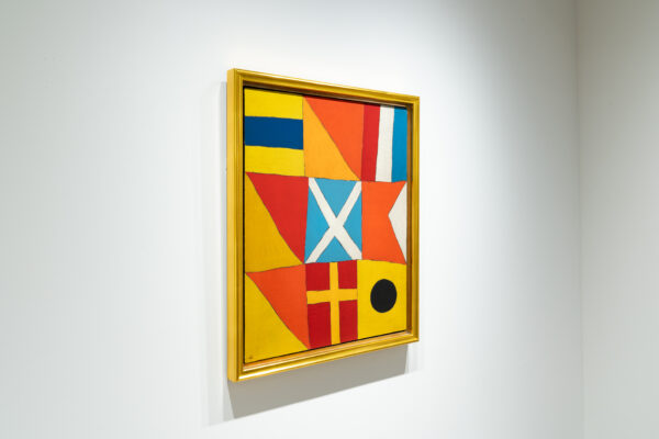 DOTOMBORI Tetsuo Mizu KOUICHI FINE ARTS art gallery osaka
