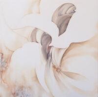 Hokorobi 綻び Mayumi Yamae Kouichi Fine Arts art gallery osaka