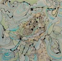 MAP RAMALLA Nobuko Sugio