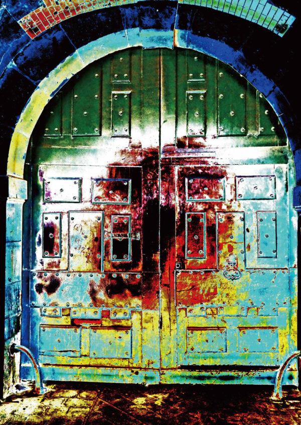Porte 1-2 Ricci MONDO