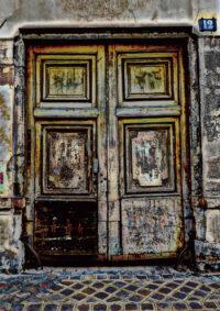 Porte 2(bis) Ricci MONDO