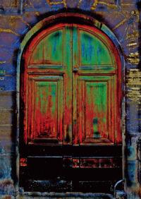 Porte 3 Ricci MONDO