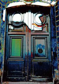 Porte 4 Ricci MONDO