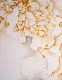 Pouring ふりそそぐ地へ Mayumi Yamae Kouichi Fine Arts art gallery osaka