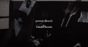 portrait(flower)
