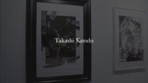 Tricolore Takashi kondo