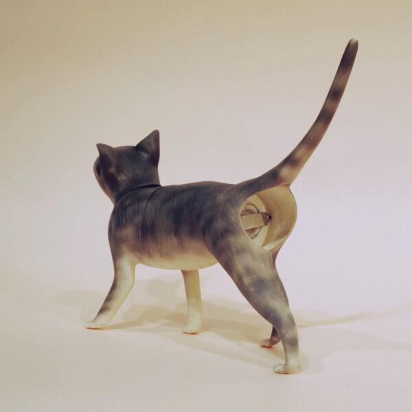 Twist a cat Koji Okuda