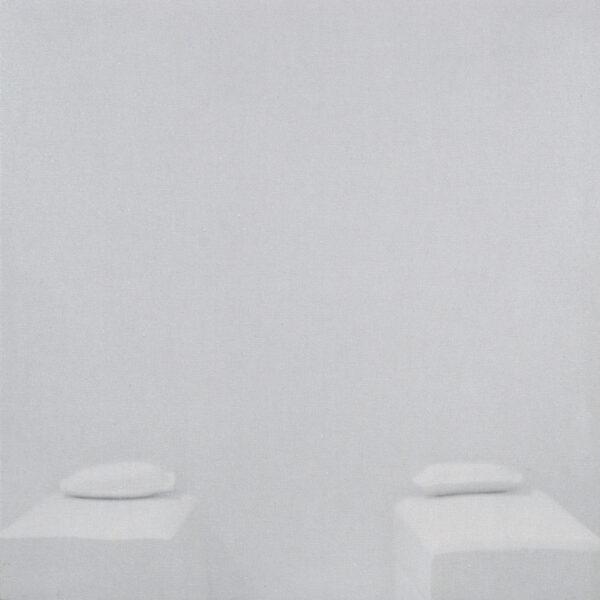 2つのベッド Takashi Tanaka