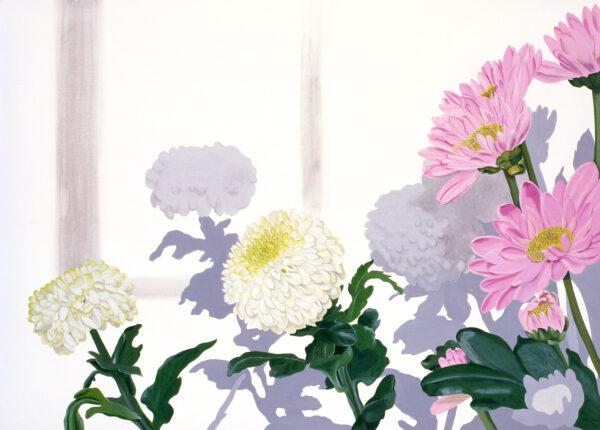 still life / sweat mam Mari Kuroda