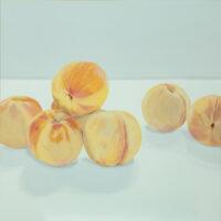 Peach -7- Mari Kuroda KOUICHI FINE ARTS