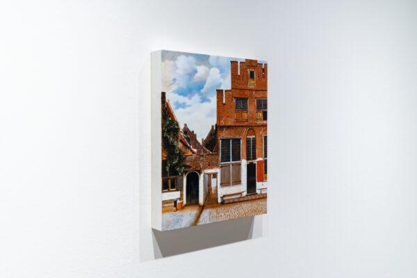 Street in Delft 小路 Shinji Ogawa KOUICHI FINE ARTS