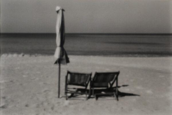 Two chairs Hiroaki Hamada