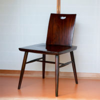 椅子 Kenji Kubota