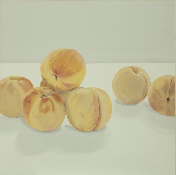 Peach 7