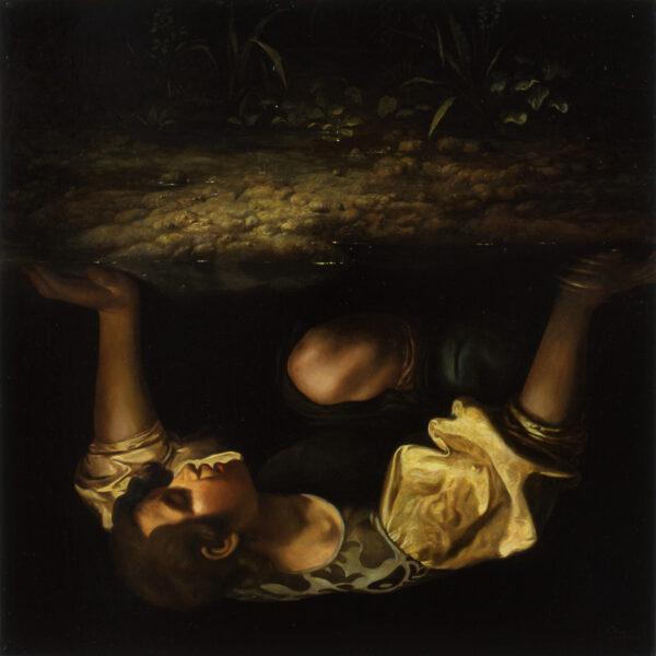 Narcissus Shinji Ogawa