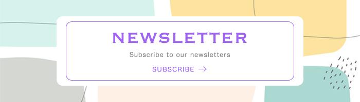KOUICHI FINE ARTS newsletter banner