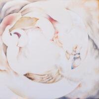 Light Mayumi Yamae Kouichi Fine Arts Osaka art gallery