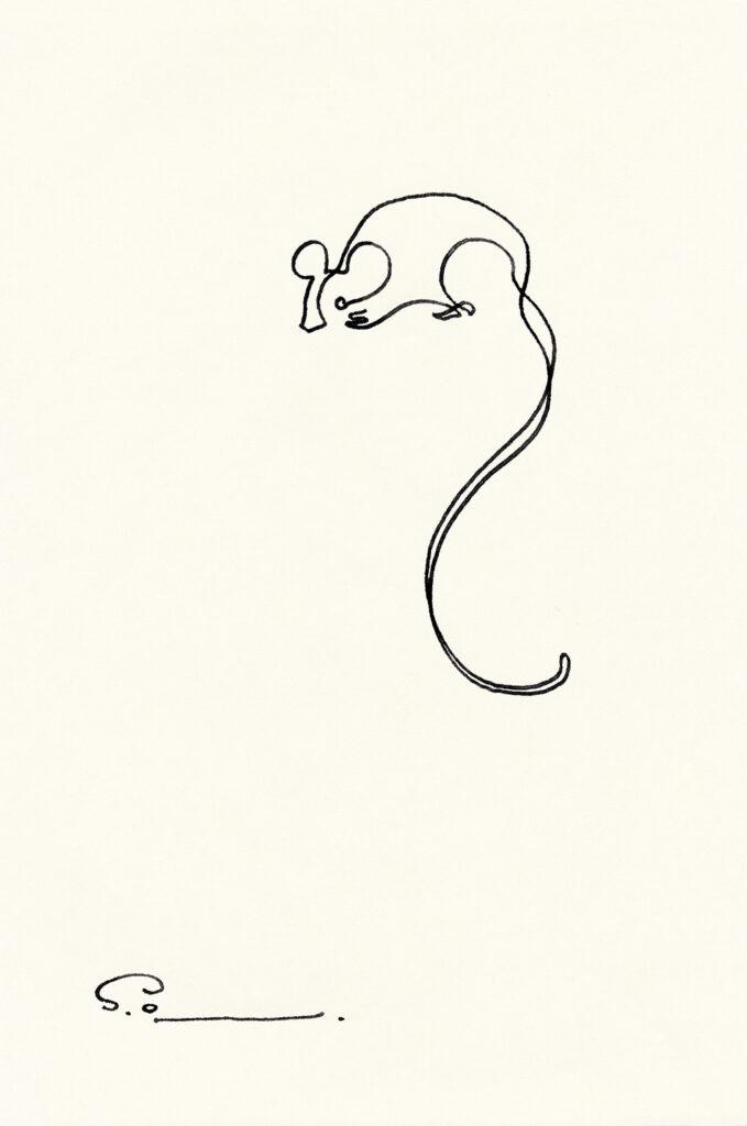 the Rat Shinji Ogawa