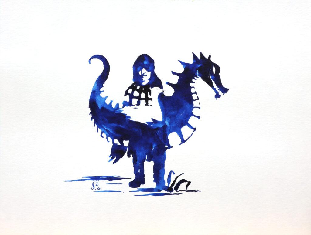Krakow Dragon Shinji Ogawa