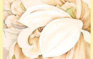 季節を呼ぶ色 DM KOUICHI FINE ARTS