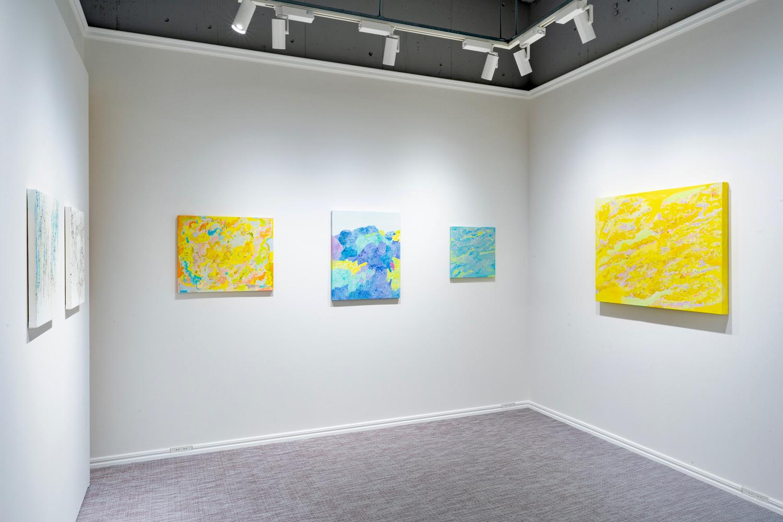 Nobuko Sugio Kouichi fine arts