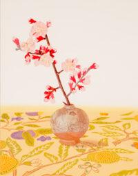 ANZU -Sawankhalok- Mari Kuroda Kouichi Fine Arts art gallery osaka