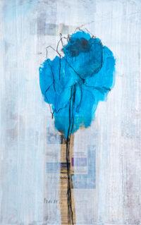 Blue Flower Ⅱ