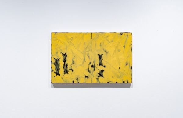 CO-429 Yoshimi Okuda 奥田善巳 Kouichi Fine Arts アートギャラリー 大阪