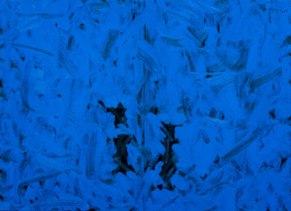 CO-462 Yoshimi Okuda 奥田善巳. Kouichi Fine Arts