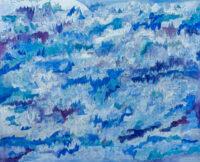 Circle of Seasons Ⅱ Nobuko Sugio Kouichi Fine Arts アートギャラリー 大阪