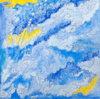 Evening Nobuko Sugio Kouichi Fine Arts アートギャラリー 大阪