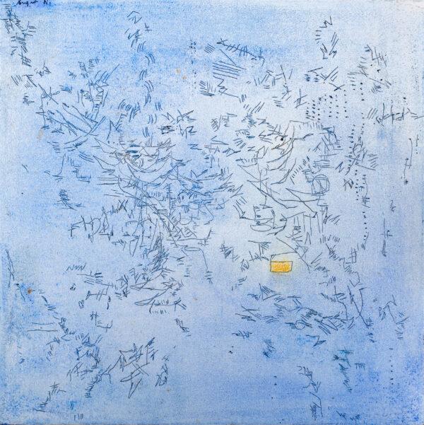 Sunset Nobuko Sugio Kouichi Fine Arts アートギャラリー 大阪