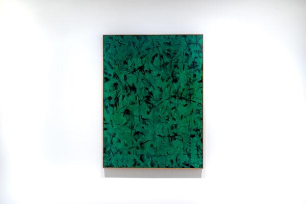 The Work of April (CO-1207) Yoshimi Okuda 奥田善巳 Kouichi Fine Arts アートギャラリー 大阪